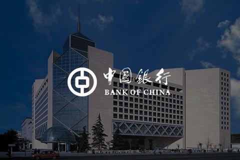 中国银行 - 测试信息管理平台