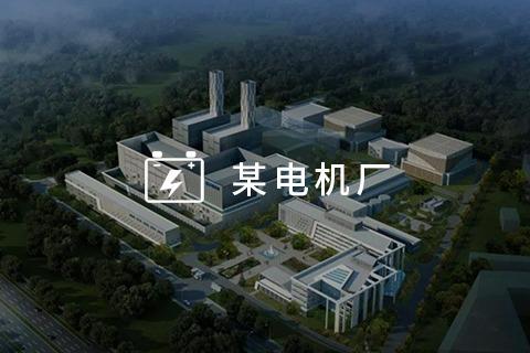 某电机厂-供应商协同(EDI)系统
