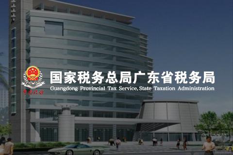 广东省税务局-业务保障平台流程支撑项目